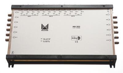 MB-303 Hvězdicový multipřepínač 13x12