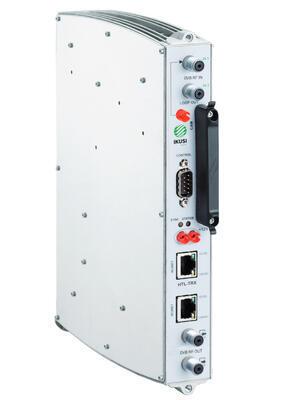 HTL-TRX_ 2xDVB-S, S2, T,T2 / 2xDVB-T, C transmodulator, 2vst/2výst, MPEG4/ MPEG2 transkode