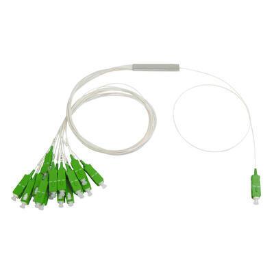 234550 Optický rozbočovač 1200…1600nm, SC/ APC, 16 výst. 14 dB