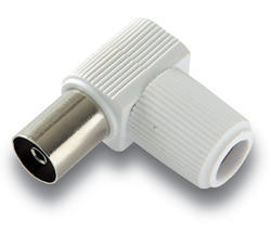 Alcad HC-095 úhlový konektor samice