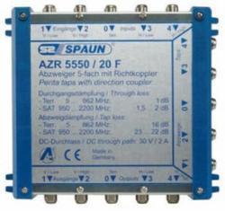 Spaun AZR 5550/20 F odbočovač