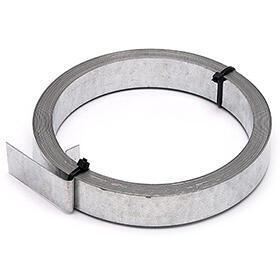 Ocelová páska OK-43, OK-50 -10m