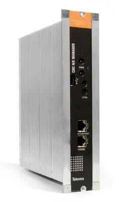 Televes 5559 řídící modul
