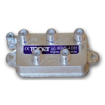 Toner XGVS- 4D31