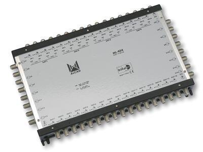 ML-404 Kaskádový multipřepínač 17x16