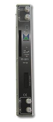 Alcad TT-211 - 1
