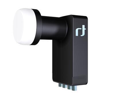 Inverto BLACK Ultra - Quattro HGLN 40 mm - 0,2 dB
