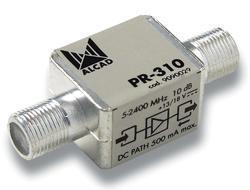 Alcad PR-310, předzes. 5-2400 MHz, 10 dB