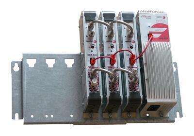 Fagor NEX 645, kanálový zesilovač pro UHF  - 2