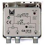 Alcad CA-215 - 2/2