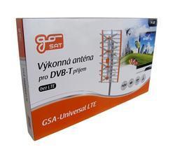 Anténa GoSat GSA - Universal LTE - 2