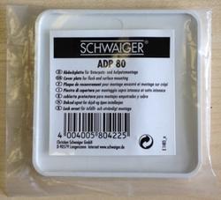Schwaiger ADP 80 - 2