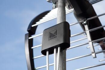 Alcad AM-256_ zesilovač, 2 vstupy FM/ DAB - UHF - 2