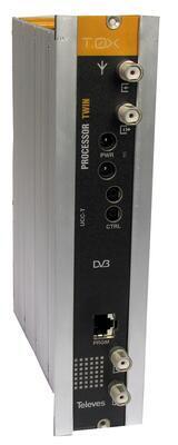 Televes 564901 kanálový procesor  - 2