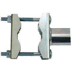 Držák antény 50cm, EKO (na balkón 25-75mm), trubka 42/2mm, zinek Galva - 2