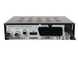 TeleSystem TS6808 T2 HEVC - 3