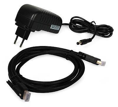 Signal-400 - HDMI -> COFDM modulátor - 3