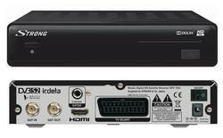 STRONG SRT 7504 IRDETO HD DVB-S2 SKYLINK READY - 3