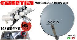 Multifeed Gibertini MF4120 - 3