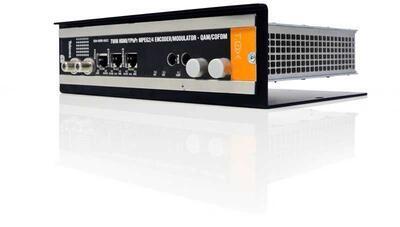 567401 Železný držák na stěnu pro jeden modul T-0X  - 3