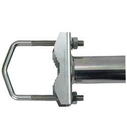 Držák antény 20cm EKO, (na balkón 25-75mm), trubka 42/2mm, zinek Galva - 3