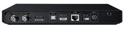 Samsung EVO - twin tuner Skylink přijímač Viacess - 3
